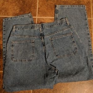 ~Old Navy Jeans~Size 14 Short~Great Shape!